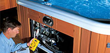Hot Tub / Spa service, repair and maintenance - Langley, Surrey, Maple Ridge BC