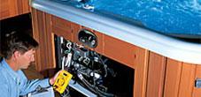 Hot Tub / Spa service, repair and maintenance - Langley, Surrey, Maple Ridge BC