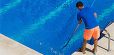 Swimming maintenance Packages - Langley, Surrey, Maple Ridge BC