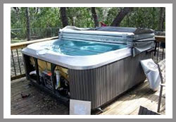 Vantage Pools and Spas are the hot tub repair professionals. We service hot tubs in Langley, Surrey and Maple Ridge.
